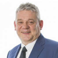 Bert Barmans appointed as CEO of Special Fruit