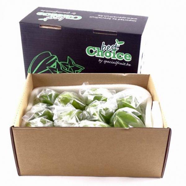 Box Caliber