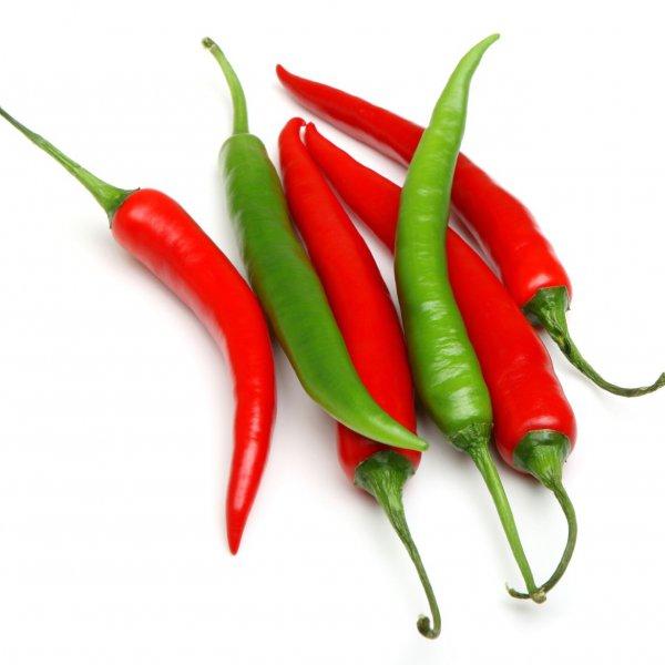 rawit pepper assortment special fruit