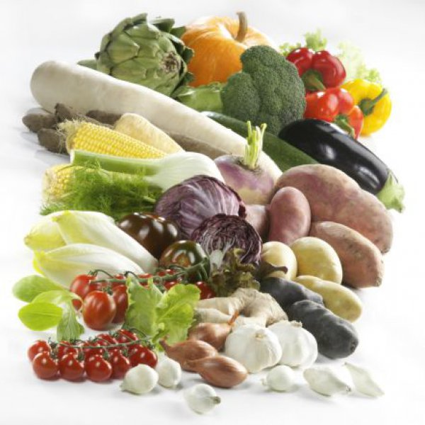 Special vegetables
