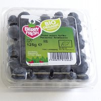 Special Fruit  newsletter : organic edition