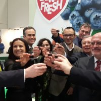 Bfruit and Special Fruit enter into a strategic alliance