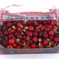 &lb;Cherries Variety CalifornieSpain2 kg box&lb;