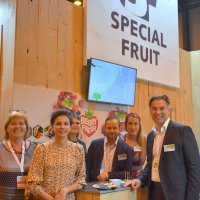 Thank you for visiting us @ Fruit Attraction