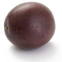 Fruta de la pasión