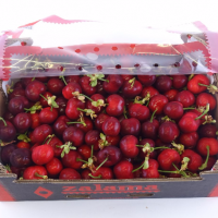 &lb;Cherries Variety CalifornieSpain2 kg box&lb;