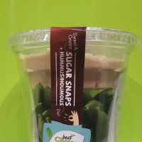 Special Fruit wants to generate boost in consumption of sugar snap peas