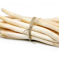 Asperges - pointes blanches