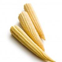 Baby maïs