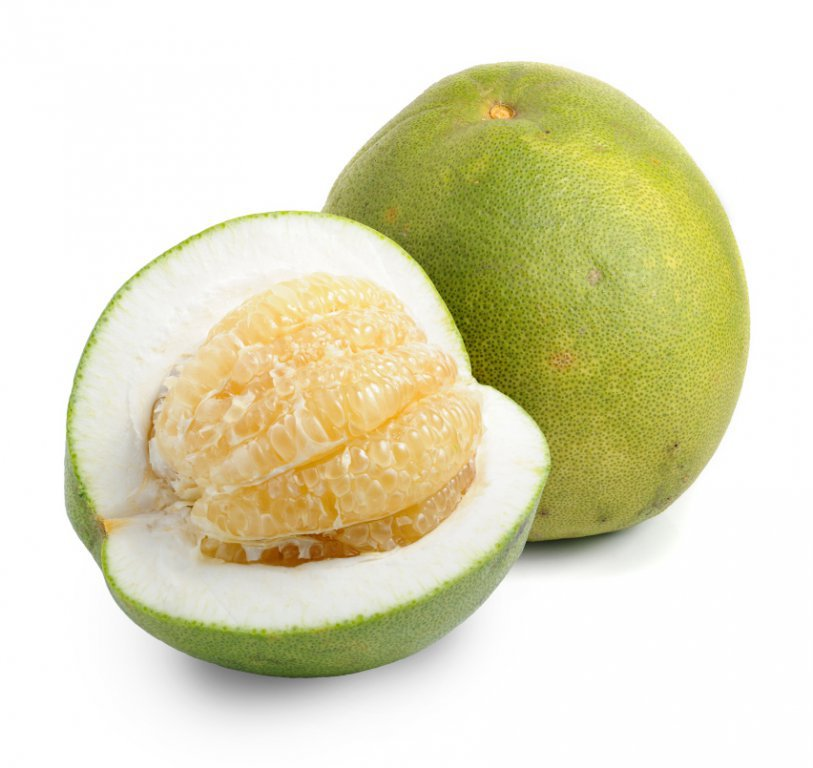 pomelo assortiment special fruit