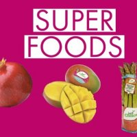 Superfood van Peru