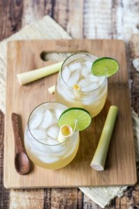 citroengras thee