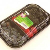 Berry mix - various origins