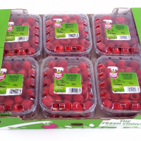 Raspberries Portugal & Netherlands