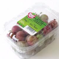 Gooseberries Belgium8 x 125g
