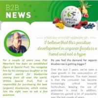 Newsletter : organic