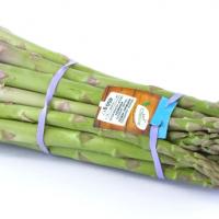 Green asparagus from Spain&lb;