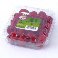 Raspberries Kwanza & Kweli Portugal