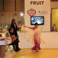 Happy spirits @ Fruit Attraction